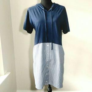 Umgee tunic with pockets
